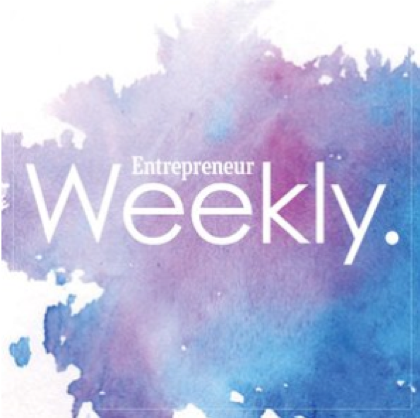 Amicus Chairman & CEO John F. Crowley Featured on Entrepreneur Weekly Podcast