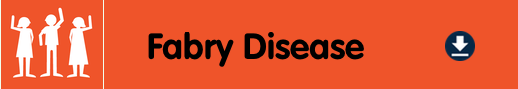 download fabry disease infographic